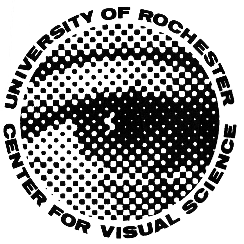 Center for Visual Science logo